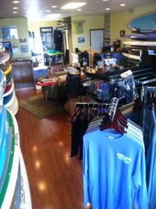 Paddle Board Lifestyle Shop
