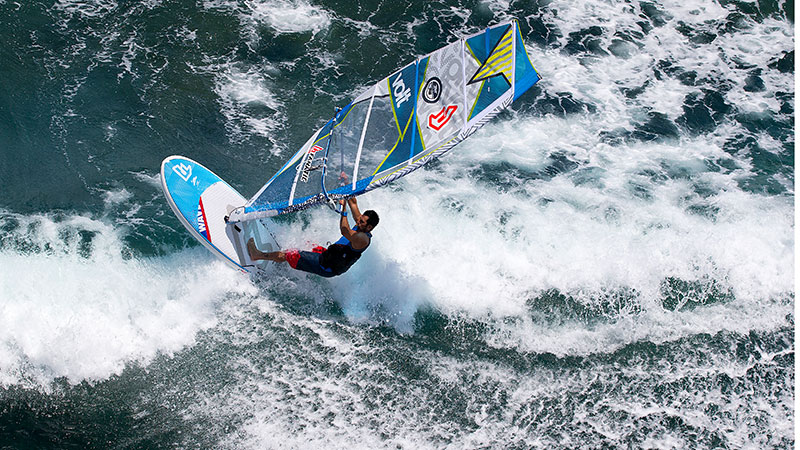 WINDSURFABLE SUPS