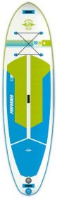 2018 BIC PERFORMER AIR INFLATABLE SUP