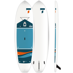 USED PADDLEBOARDS - SUP 10-0 BEACH CROSS PKG