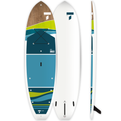 SUP 10-0 BREEZE CROSS ACE-TEC