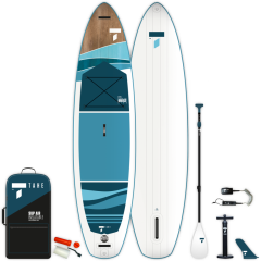 11 TAHE WING BREEZE INFLATABLE PADDLE BOARD