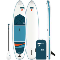 11 TAHE WING INFLATABLE PADDLEBOARD BEACH