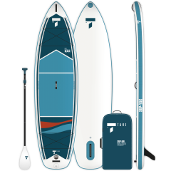 SUP-YAK 11-6  INFLATABLE PADDLEBOARD