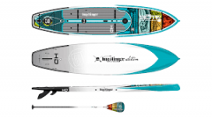 2018 BOTE HD BUGSLINGER 12' WITH PADDLE