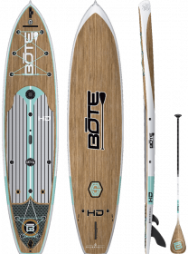 2019 BOTE HD CLASSIC WITH PADDLE 12'