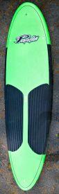 "Used Perfection 8'6"" SUP No Fin No Paddle on Consignment"