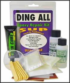 Ding All Epoxy Repair Kit for SUP