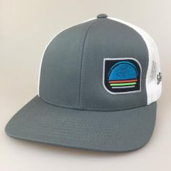 SLO & LOW EAST COASTER TRUCKER HAT