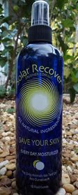 Save Your Skin - Solar Recover