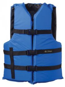 Life Vest by ONYX Adults